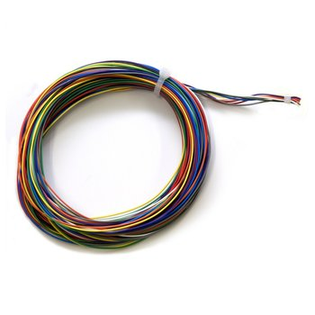 Digitrax Decoder Wire