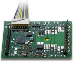 Digitrax DG383AR Decoder