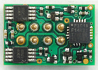 TCS DP2X-UK Decoder