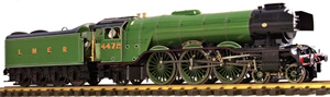 Accucraft Flying Scotsman