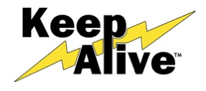 Keep Alive Logo