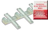 N Insulating Rail Joiners