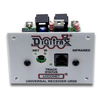 Digitrax UR90 Infrared Receiver