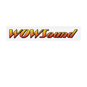 TCS WOW HO Sound