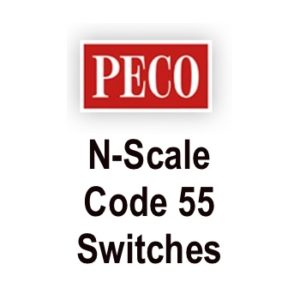 Code 55 Electrofrog
